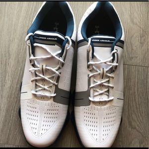 Under Armour Spieth 1 Men's Golf Shoe